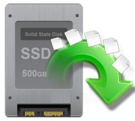Recover Data from Seagate 600 SSD