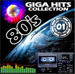 80's Giga Hits Collection - Disk 01-32