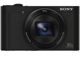 Retrieve Deleted Photos From Sony Cyber-shot DSC-WX500-BCE32