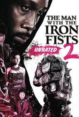 The Man With The Iron Fists 2 วีรบุรุษหมัดเหล็ก 2 HD 2015