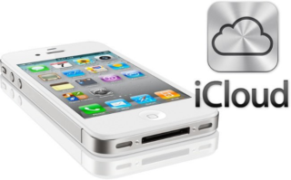 Completely Erase iPhone from iCloud