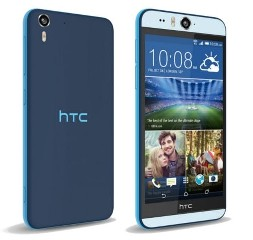 Retrieve Deleted Photos From HTC Desire 820S
