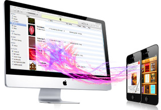 How To Transfer And Backup iPhone eBooks To Mac