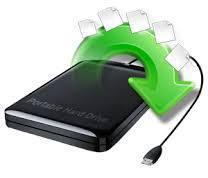 Mac mini dead hard drive data recovery