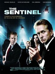 The Sentinel เดอะ เซนทิเนล โคตรคนขัดคำสั่งตาย HD 2006