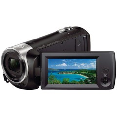 recover lost videos from Sony HDR CX405 camcorder