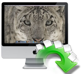 retrieve lost partition on Mac OS X Lion