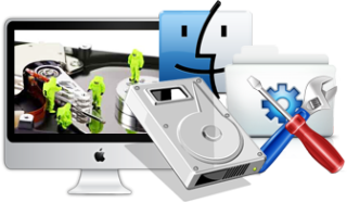 Macintosh Data Recovery Software for Mac OS X 10.6
