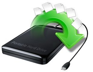 Get Back Files from EZQuest Pro Monsoon Drive on Mac