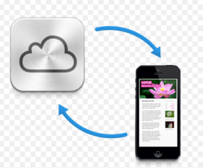 How to restore apps from iCloud to iPhone