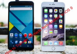 How to Transfer Contacts from Android to iOS 9