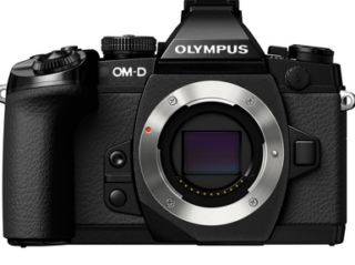 Recover lost photos from Olympus OM-D EM-1 camera