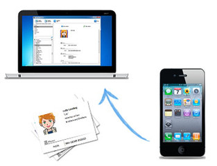 Backup iPhone to PC