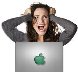 Mac Out of Memory Error