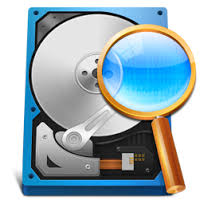 Data recovery from erased hard drive