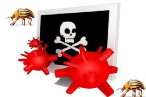 excluir TrojanDownloader: MSIL / Banload. AJ
