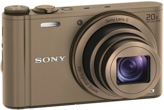 Restore Deleted Images From Sony CyberShot DSC-WX300
