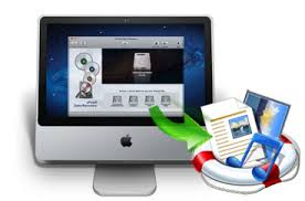 Mac File Recovery Tools