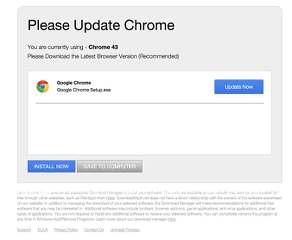 Remove Updatenotice.net