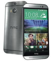Retrieve deleted data from HTC One M8 EYE