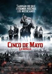 Cinco de Mayo La Batalla สมรภูมิเดือดเลือดล้างแผ่นดิน HD 2013
