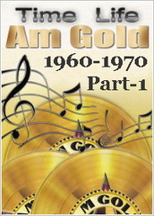 Time Life - Am Gold Collection (1960-1979)