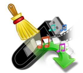 Formatted USB Drive Data Recovery on Mac OS X Mavericks