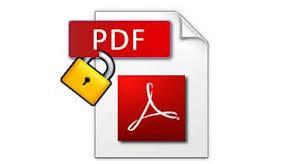 Mac OS X corrupt PDF file