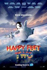 Happy Feet 2 เพนกวินกลมปุ๊ก ลุกขึ้นมาเต้น 2 HD 2011