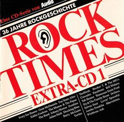Audio Rock Times - Collection (Vol. 1-23 + Extra)