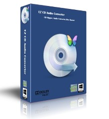 EZ CD Audio Converter v2.2.0.1 T�rk�e