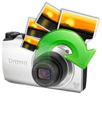 picture recovery from Canon PowerShot