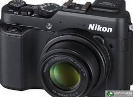 retrieve Photos from Nikon Coolpix P7800
