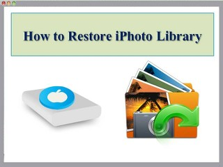 Recover photos from corrupted iphoto library