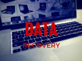 Recover Crashed Mac Data