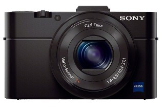 Recover Deleted Pictures From Sony DSC RX100M2 Camera