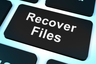 Find and recover deleted Mac files