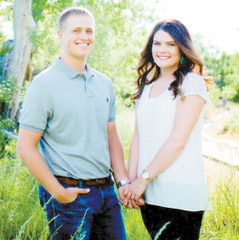 Tracy & Overstreet Announce Engagement