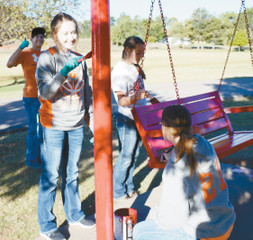 Cheyenne High School Cleaning Up Cheyenne