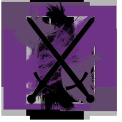 Purple Swords