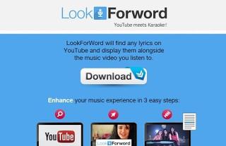 LookForWord