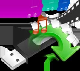 OCZ Rally2 USB Flash Drive Recovery