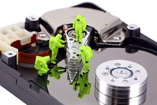 Recover Data From Apple Hard Drive