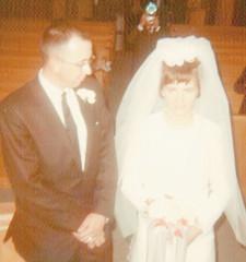 50th Anniversary Celebration for Bob & Shirley Cogburn