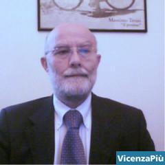 Giorgio Sinigaglia, presidente Comitato Zona San Giovanni