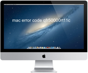 mac error code qfr50000rt11c
