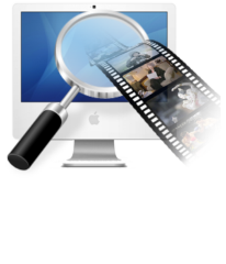 recover AVCHD video files