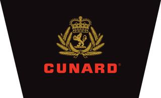Cunard Masthead