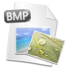 Restaurar archivos de imagen BMP