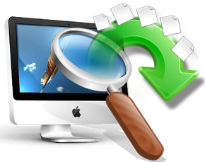 Retrieve Office 2011 Files on Mac